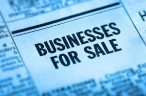 Sell My Business UK - Advert