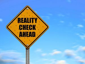 Selling A Business To Retire - Reality Check